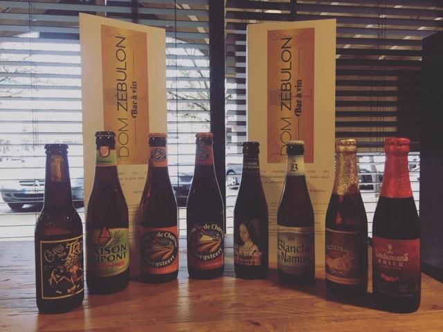 Dom Zebulon 78 Bières