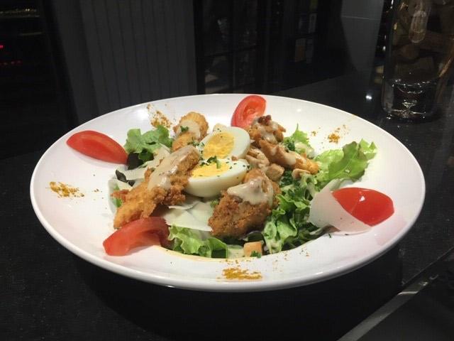 Dom Zebulon 78 Salade