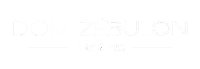 Dom Zebulon 78 Logo blanc